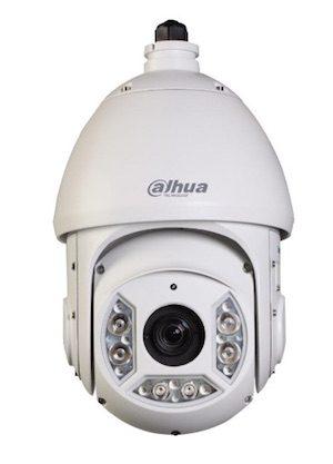 Dahua HDCVI 2Megapixel 1080P 12 x 20 Ultra-high Speed 100m IR PTZ Dome Camera