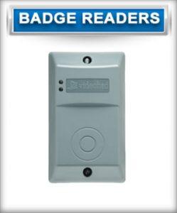 Badge Readers