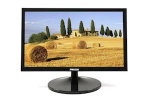 Mecer 23″ LED Wide Screen Monitor