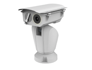 Dahua 2MP Thermal Athermalized Lens (Focus-free) 336*256 VOx 40 x Optical Zoom PTZ Hybrid Network Camera