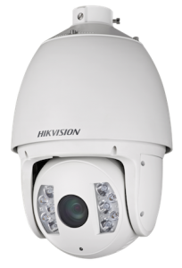 HIKVISION 1.3Mp Turbo HD 1280P 23 x Optical Zoom 10m IR PTZ Dome Camera