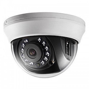 HIKVISION Turbo HD 720P Indoor IR Dome Camera