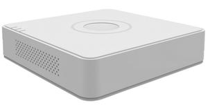 HikVision 16 Channel Turbo HD DVR 720P Resolution 1 HDMI/VGA 1 RCA 1 BNC up to 6TB Storage