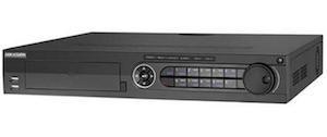 HIKVISION 16 Channel Turbo HD DVR 1080P 1 HDMI/VGA 2 USB up to 24TB Storage