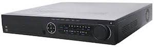 HIKVISION 32 Channel NVR 200Mbps 6Mp Resolution 2 USB 1 HDMI up to 16TB Storage