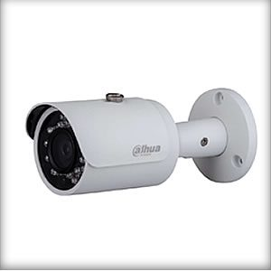 Dahua HDCVI Bullet Cameras