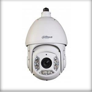 Dahua HDCVI PTZ Cameras