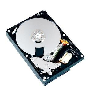 Toshiba DT01ABA050V, 500GB Drive AV Drive