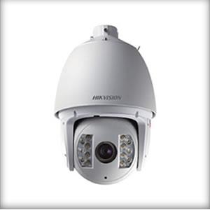HIKVISION IP PTZ Cameras