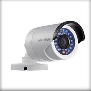 HIKVISION Turbo HD Bullet Cameras