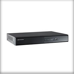HIKVISION Turbo HD DVRs