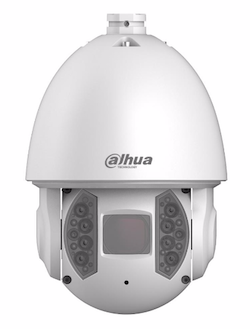 Dahua 2 Mp Network PTZ Camera 1080P Resolution 30x Optical Zoom 200m IR with Auto Tracking & Defogging