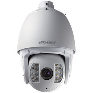 HIKVISION 2 Mp Full HD 30x Optical Zoom 120m IR PTZ Speed Dome Camera