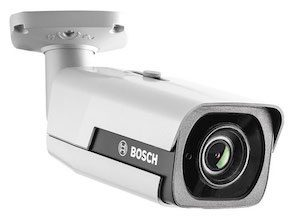 Bosch 1.3MP 30m IR Automatic Varifocal 720p IP66 AVF SMB PKGIP bullet Camera