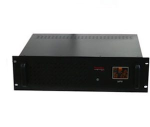 Online Rack Mount UPS 3 000VA - PowerMan