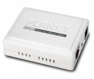 Power over Ethernet Splitter – POE-151S