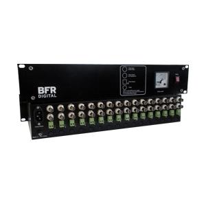 16 Port 24 Volt AC Power Supply