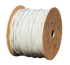 Cable CAT 5/ 300m Solid Copper