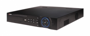 Dahua 16 Channel NVR 200Mbps 5Mp Resolution 16Port PoE 1 HDMI 1 VGA 1 BNC 2 USB up to 16TB Storage