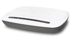 PLANET 5Port Fast Ethernet Switch