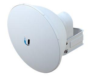 Ubiquiti AirFiber 5X 23dBi Parabolic Dish