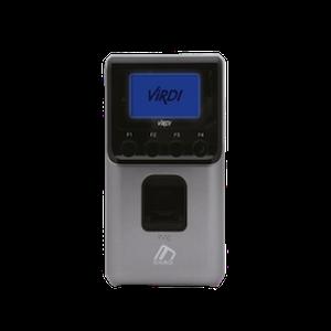 BioMetric Fingerprint Terminal – Virdi