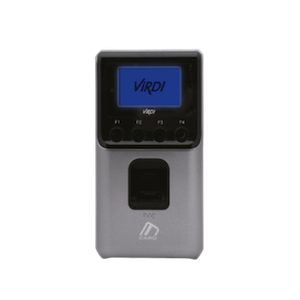 BioMetric Fingerprint Terminal – Virdi