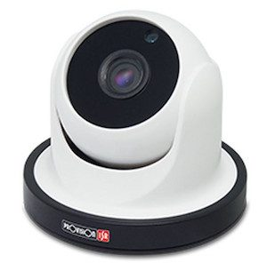 PROVISION AHD 1.3MP 3.6MM LENS 15M IR Dome CAMERA