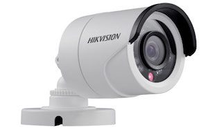 HIKVISION Turbo HD 720p 3.6mm Lens 20m IR Bullet Camera