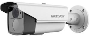 HIKVISION Turbo HD 1080p 2.8~12mm Lens Varifocal EXIR 50m Smart IR Bullet Camera