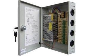 9-Way-Regulated-10A-Power-supply