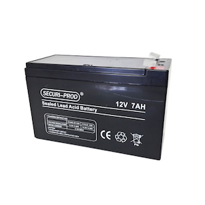 Sealed Lead Acid (SLA) Battery 12V 7AH BA13