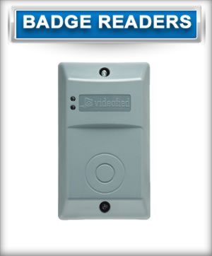 Badge Readers