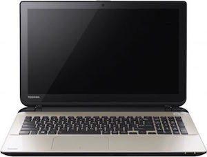 Toshiba C55-C1895 Gold Laptop
