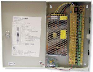 CCTV-PS10A16W