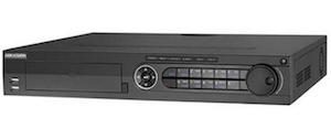 HIKVISION 16 Channel Turbo HD DVR 1080P 1 HDMI/VGA 2 USB up to 24TB Storage