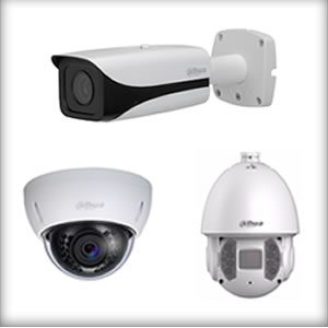 All Dahua IP Cameras
