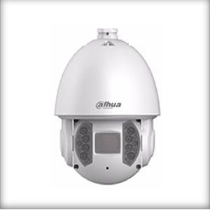 Dahua IP PTZ Cameras