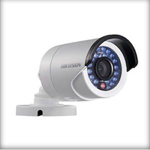 HIKVISION IP Bullet Cameras