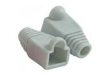 Connector Boot – RJ45 Grey HW22-3