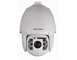 HIKVISION 1.3 Mp Full HD 50x Optical Zoom 100m IR PTZ Speed Dome Camera