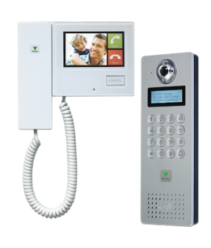 Paxton Net2 Entry Centralised admin and control intercom system