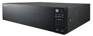 Samsung 64 Channel NVR 160Mbps 5Mp Resolutions 1 HDMI 1 VGA up to 36TB Storage