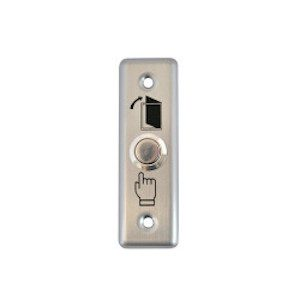 Slim-Line Push Button – SW168