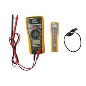 Multimeter LAN Tester for CAT 5