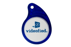 Videofied – Proximity Tags for BR250