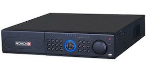 ProVision 32 Channel AHD DVR 1080P HDMI VGA USB DVR up to 6TB Storage