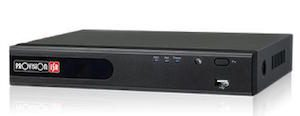 ProVision 4 Channel AHD 720P HDMI, VGA USB Hybrid DVR up to 6TB Storage