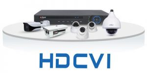 1Mp Dahua HDCVI Packages