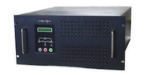 Online Rack Mount UPS 6 000VA - PowerMan